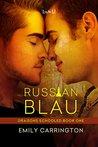 Russian Blau (Dragons Schooled, #1)