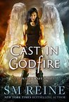Cast in Godfire (The Mage Craft Series Book 5)