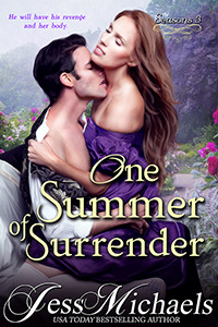 Review: One Summer of Surrender by Jess Michaels