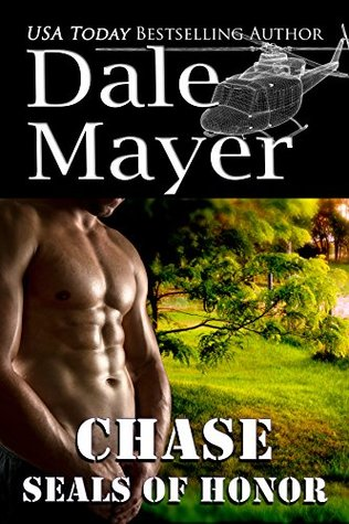 Chase (SEALs of Honor #9)