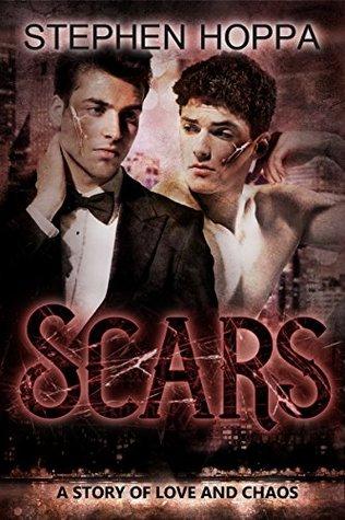 Scars by Stephen Hoppa