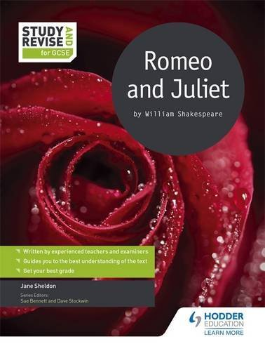 Study and Revise: Romeo and Juliet for GCSE