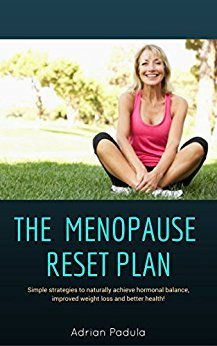 The Menopause Reset Plan
