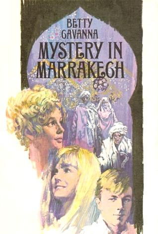 Mystery In Marrakech
