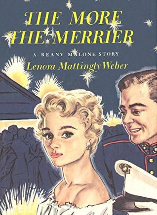 The More The Merrier By Lenora Mattingly Weber