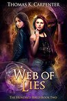 Web of Lies (The Hundred Halls, #2)