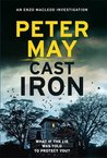 Cast Iron (The Enzo Files, #6)