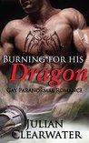 Burning for His Dragon