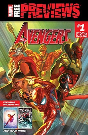 Marvel Free Previews (2016) #2