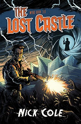 The Lost Castle(WYRD 3) EPUB