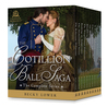 Cotillion Ball Saga: The Complete Series