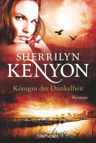 Ebook Königin der Dunkelheit by Sherrilyn Kenyon PDF!