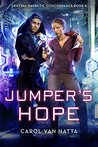 Jumper's Hope (Central Galactic Concordance, #4)