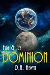 Dominion by D.A. Hewitt