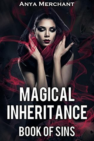 Magical Inheritance (Icarus Point 1)