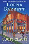 A Just Clause (Booktown Mystery, #11)