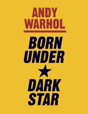 Andy Warhol: Dark Star