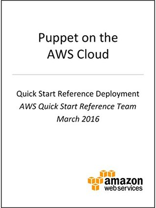 Puppet on AWS
