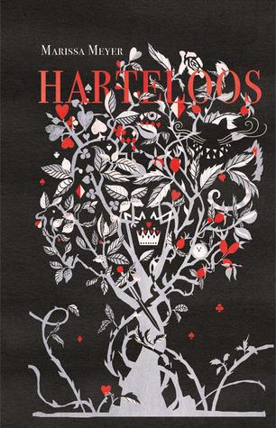 Harteloos – Marissa Meyer