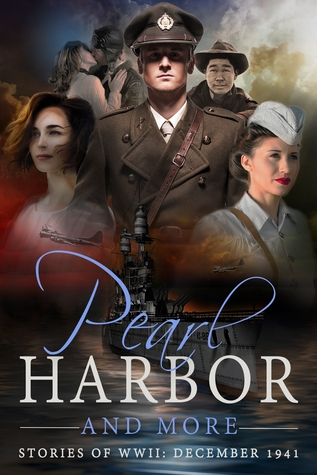 Pearl Harbor and More - Stories of WWII - December 1941