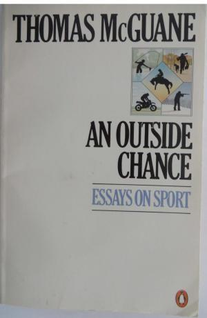essays on sport The best nonfiction articles and essays about sports -- interesting sport articles and sports essays by famous authors.