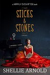 Sticks and Stones (The Barn Church Series)