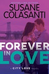 Forever in Love (City Love, #3)