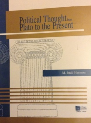 Political Thought from Plato to the Present