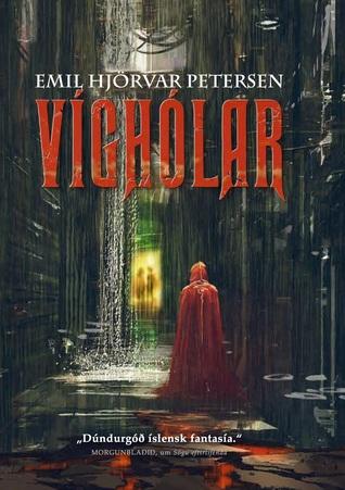 Víghólar by Emil Hjörvar Petersen