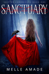 Sanctuary (Shifter Chronicles, #1)