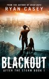 Blackout (After the Storm #1)