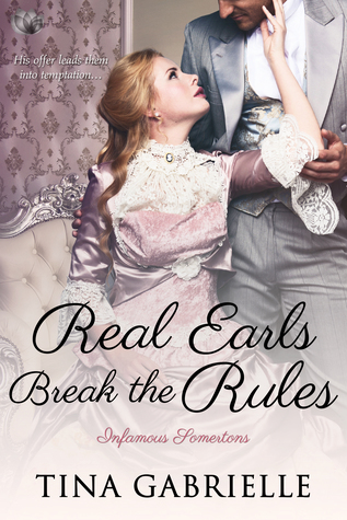 Real Earls Break the Rules