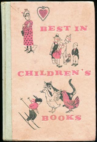 Best in Children's Books, Volume 40