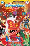 DC Super Hero Girls Halloween ComicFest Special Edition