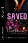 Saved (Harris Tower, #1)