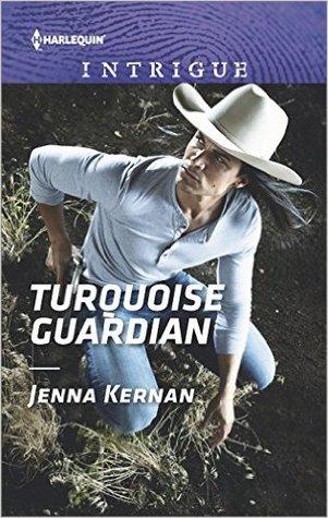 Turquoise Guardian(Apache Protectors: Tribal Thunder 1) - Jenna Kernan