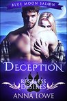 Deception (Blue Moon Saloon #5)
