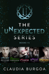 The Unexpected Series Boxed Set