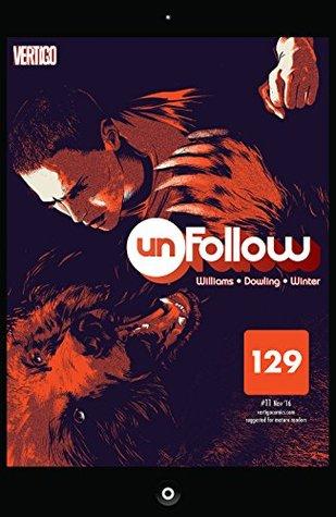 Unfollow (2015-) #11