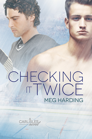 Release Day Review: Checking It Twice (The Carlisles, #3) by Meg Harding