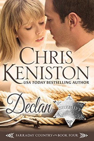 Declan (Farraday Country Book 4)