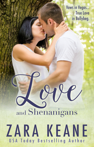 Ebook Love and Shenanigans by Zara Keane DOC!