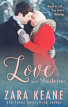 Love and Mistletoe (Ballybeg, #4)