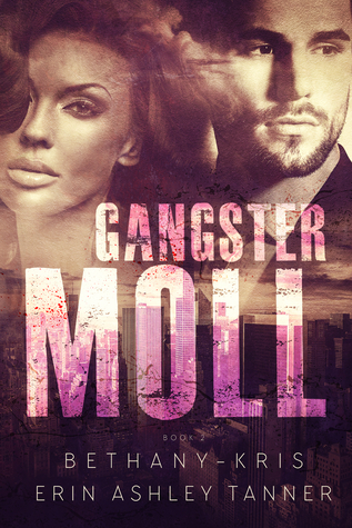 Gangster Moll Book Cover