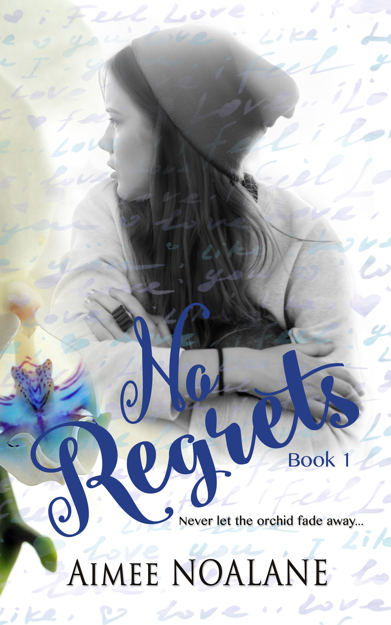 No Regrets (No Regrets, #1)