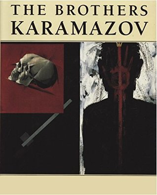 The Brothers Karamazov: (Annoted with author's biography)