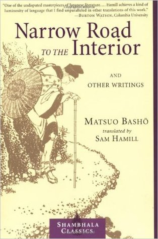 Ebook Narrow Road to the Interior: And Other Writings by Matsuo Bashō DOC!