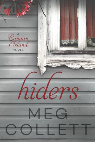 Hiders by Meg Collett