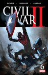 Civil War II, #6