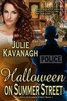 Halloween on Summer Street (Holidays on Summer Street Book 1)